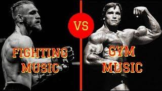 BEST FIGHTING MUSIC VS BEST GYM MUSIC | MOTIVATIONAL MUSIC MIX #2