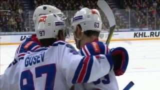 Shipachyov scores on Garipov fail