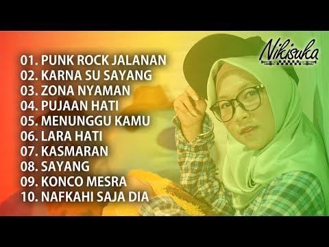 NIKISUKA - FULL ALBUM (Reggae SKA Version)