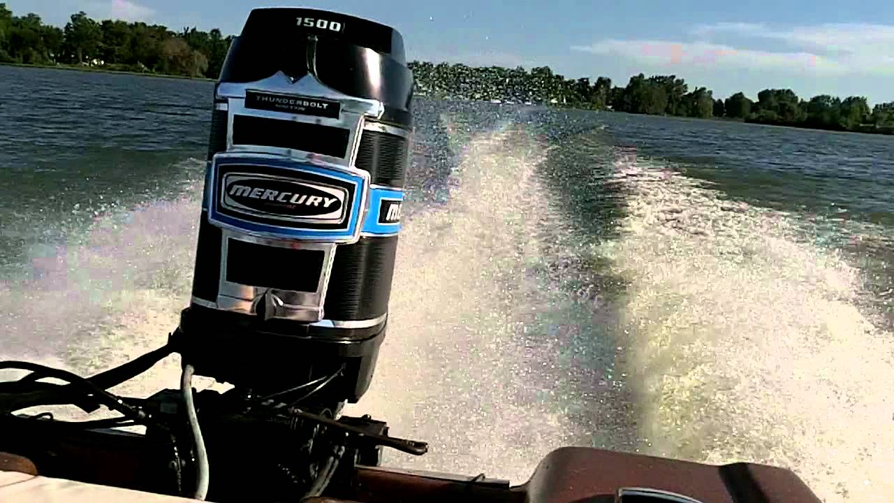 mercury 6hp outboard owners manual