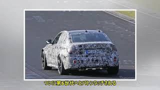 BMW M3 新型、4WD化は見送りか…6速MT+FRで2020年デビュー