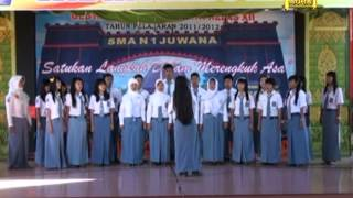 Download Lagu Terima Kasih Guruku - Paduan Suara SMAN 1 Juwana - Pati 2012.mp4 Gratis STAFABAND