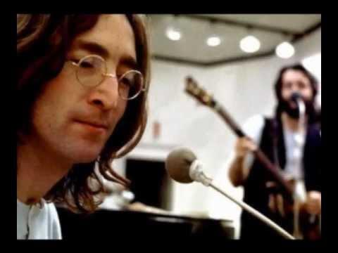 Beatles - Maggie Mae