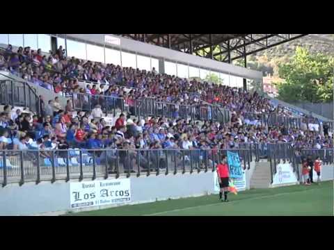 IMAGENES PUERTOLLANO 1-0 LEALTAD