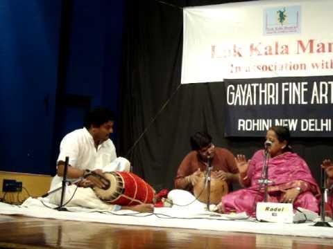 Jayan P.das Mridangam Thaniyavarthanam video