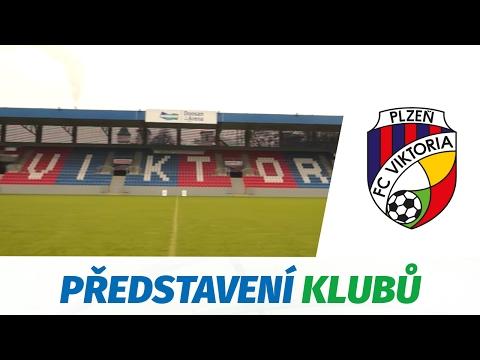 Kluby SL se představují - FC Viktoria Plzeň