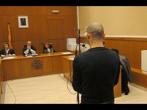 Mascherano acepta un año de cárcel por fraude fiscal