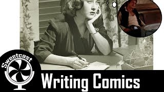 How To Start Your Comic Script