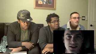 PANIC! AT THE DISCO THIS IS GOSPEL REACTION!!!
