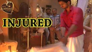 Meri Aashiqui Tum Se Hi's Ranveer aka Shakti Arora gets INJURED