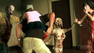 Dead Island_ Official Trailer in Reverse Order (Chronological)