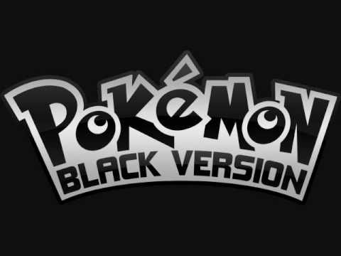 Pokemon Black (Creepypasta)