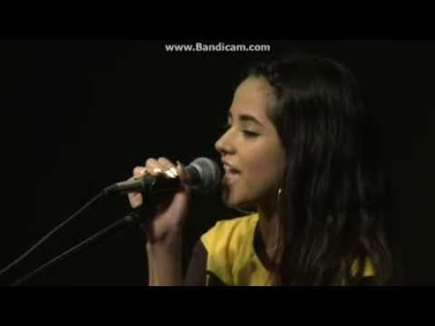 Iheart Radio - Becky G Acoustic 25 02 14 video