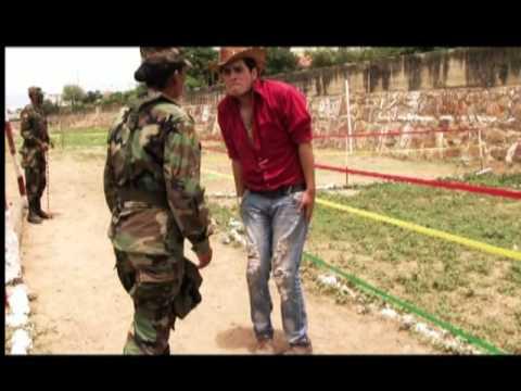 pancho y silpancho aventura militar