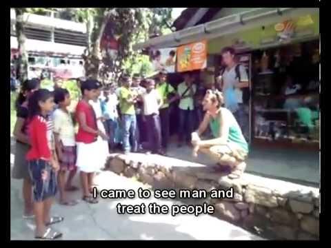 Morawaka National School Morawaka Sri Lanka MR/ Morawaka Keerthi Abeywicrama National School Video
