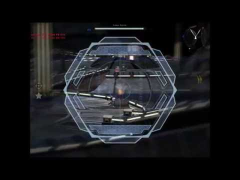 Battlefront II Project Power Mod - 501st story 12