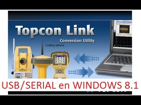 Topcon Link