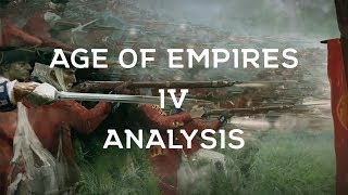 Age of Empires IV | Short analysis