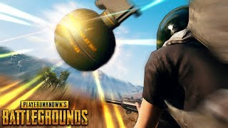 WORLDS LONGEST GRENADE.. | Best PUBG Moments and Funny Highlights - Ep.159