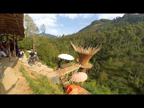 Youtube wisata bandung alam