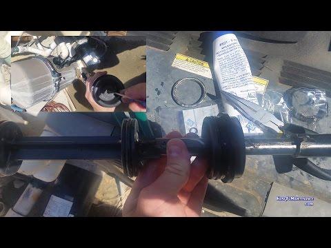 How To Repair Rebuild Leaking Hayward Backwash Push Pull Valve For Swimming Pool Spa Filter