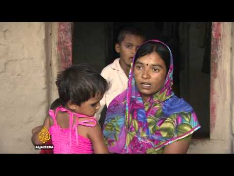 India drought: Millions without steady water supply