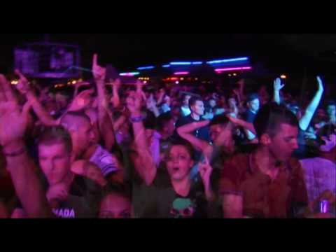 E-Mission 'Night and day outdoor festival' - Aftermovie (17-07-2010)