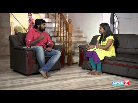 An exclusive interview with Vijay Sethupathi 1/2 | Super Housefull | News7 Tamil