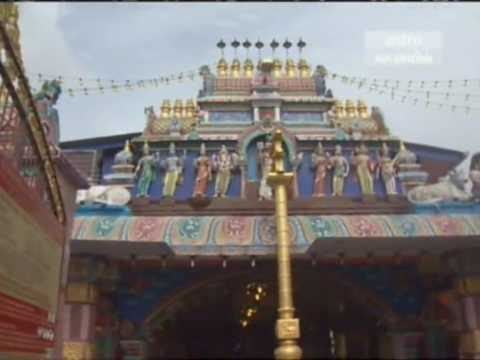 Documentary - Sri Muniswarar Temple, Tampoi, Malaysia Part 1 video