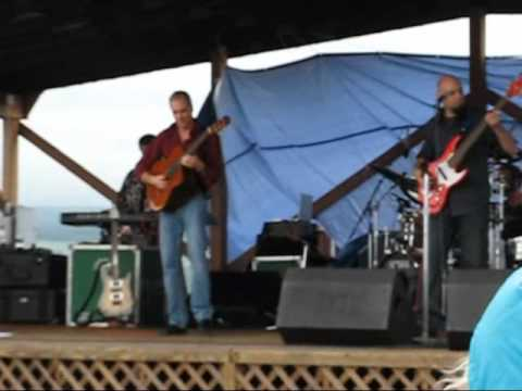 Rippingtons at Glenora 2010