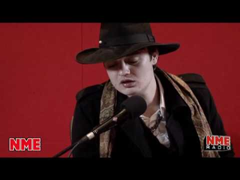 Pete Doherty interview with NME Radio - Part Two