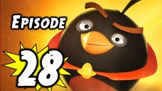 Angry Birds Space | Ep. 28 | Still Raging! (HD)