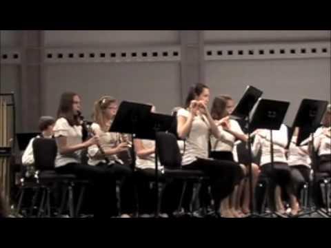 Boynton Middle School Spring Concert