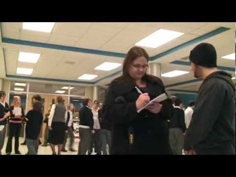 WELLAND PREPARING @ NOTRE DAME SCHOOL PT 2.mpg