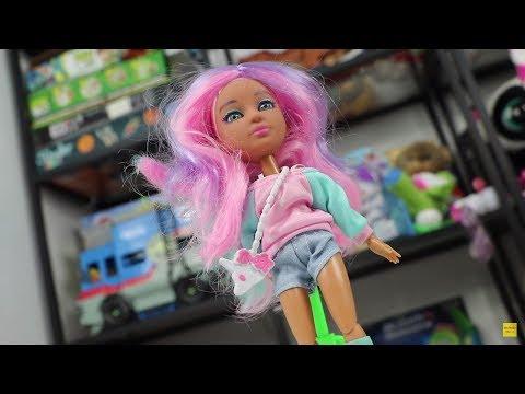 Snapstar baba  - Aspen, Yuki, Izzy, Dawn, Lola, Echo #JátéktesztDáviddal és Rékával