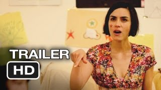 The End of Love Official Trailer #1 (2013) - Amanda Seyfried, Shannyn Sossamon Movie HD