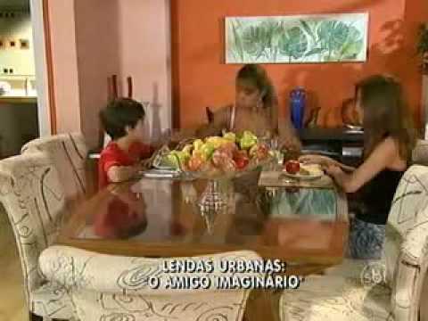 Daniel Wiklich em Lendas Urbanas O Amigo Imagin�rio