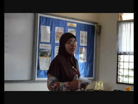 pengajaran dan pembelajaran bahasa melayu thn 5.wmv