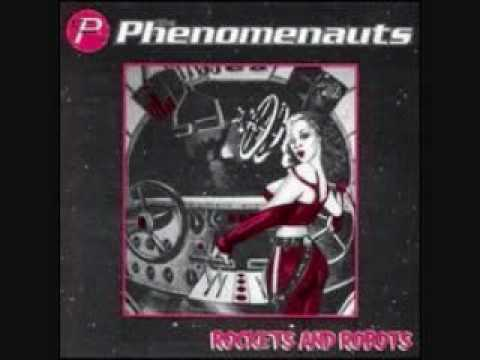 Phenomenauts - Doa