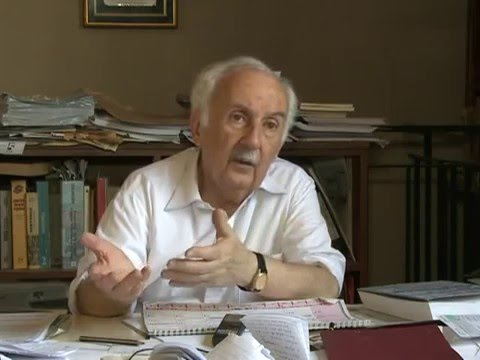 Norberto Galasso - Historia de la anti patria financiera. Parte 1 de 3
