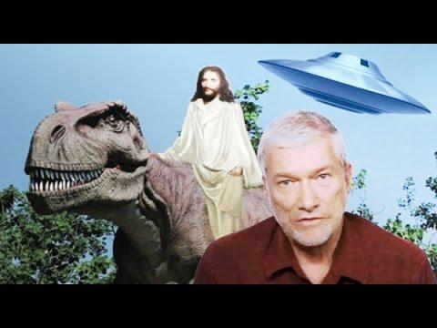 "Ken Ham: ""Atheism is a Religion!"""