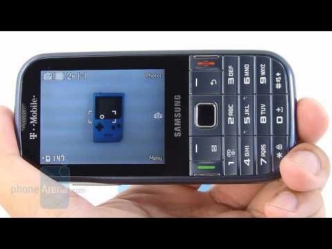Samsung Gravity TXT Review