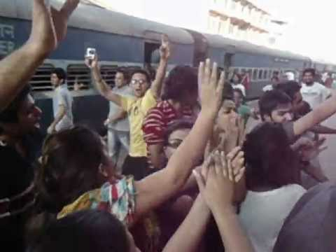 Nokia India Fest 2013 - Train Masti video