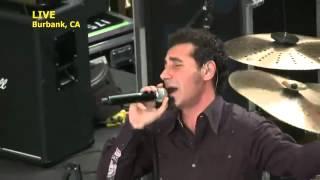 """Serj Tankian - Butterfly (Warner Bros Records """"Summer Sessions""""...07/13/2012)"""