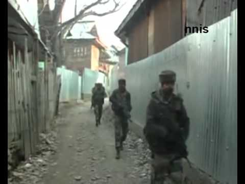 Kupwara One Terrorist Killed In Encounter With Forces