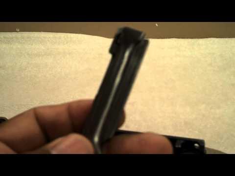 SKS Duck-Bill-Less Tapco Mag Adapter