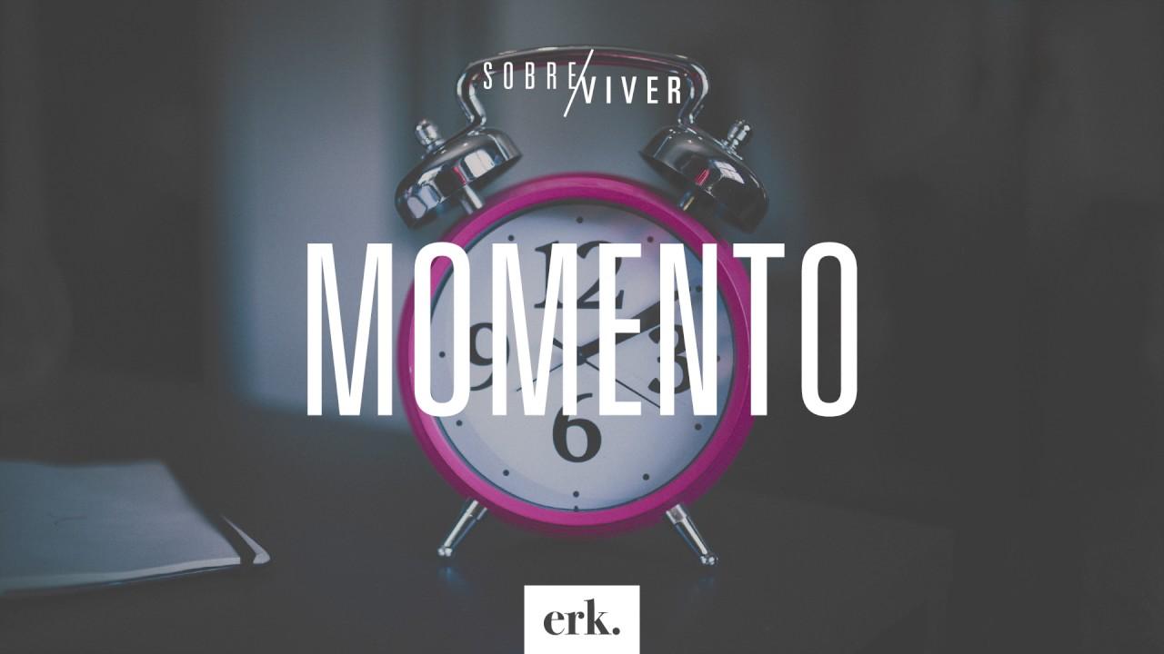 Sobre Viver #188 - Momento / Ed René Kivitz