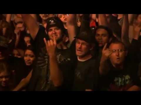 Slipknot - Knotfest - Somerset (18-08-12) (1/2) PRO SHOT