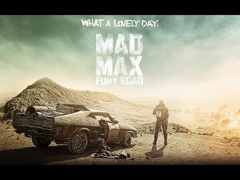 6 'Mad Max: Fury Road' Clips Reveal Tom Hardy and Charlize Theron's Wicked Fistfight