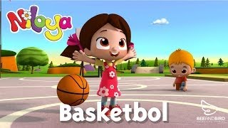 Niloya -  Basketbol